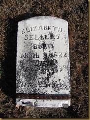 Elizabeth Sellers