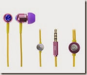 Bassbuds In Ear Headphones