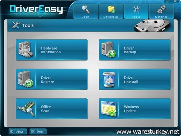 DriverEasy Pro v4.7.6