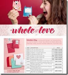 Valentines promo 1