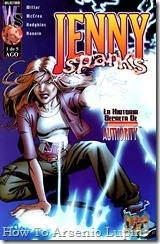 Jenny Sparks 1