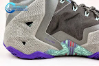 nike lebron 11 gr terracotta warrior 4 12 Nike Drops LEBRON 11 Terracotta Warrior in China
