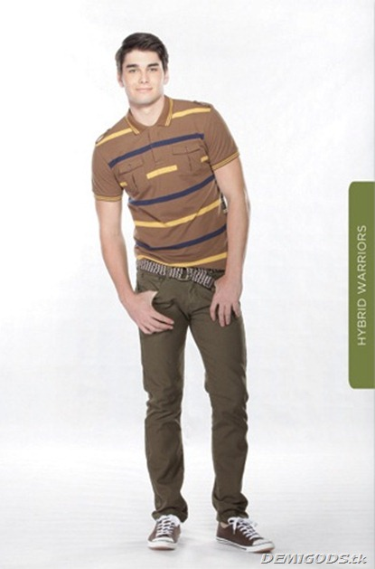 Charlie Matthews for Bench (7)