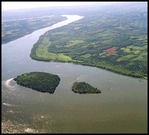 imagenes rio parana