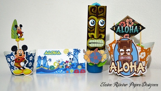 kit aloha