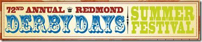 Derby Days Logo