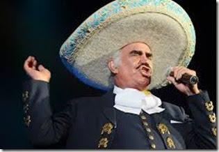 Vicente Fernandez concierto miercoles 10 de septiembre de 2014 auditorio nacional mexico df