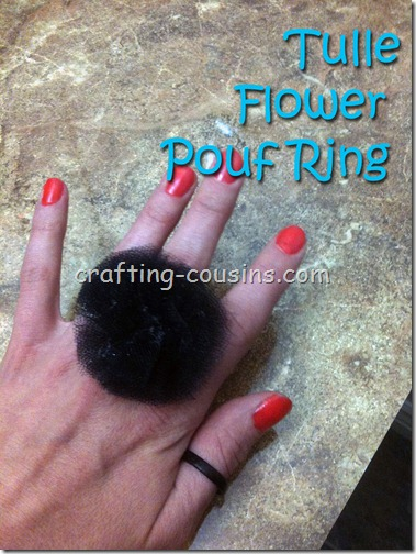Tulle Pouf Ring (14) copy