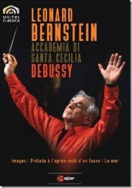 Bernstein Debussy DVD