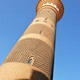 Urumqi - Tours du bazar