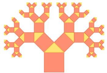 albero di Pitagora