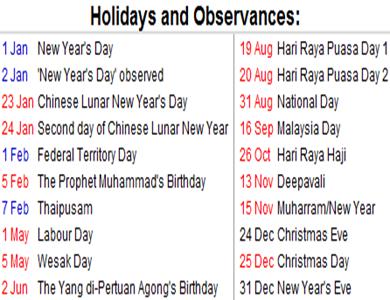 kalendar 2012 2
