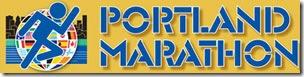 portland marathon logo