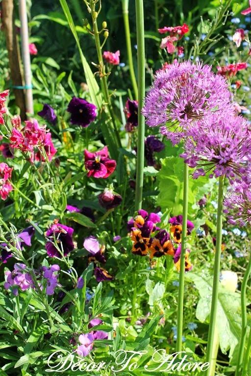 Monet's Garden 041