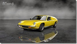 Lotus Europa S.2 '68 (1)