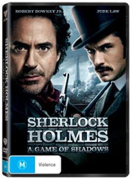 Sherlock-Holmes-A-Game-Of-Shadows-dvd-australia