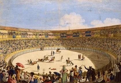 1791 Carnicero Madrid