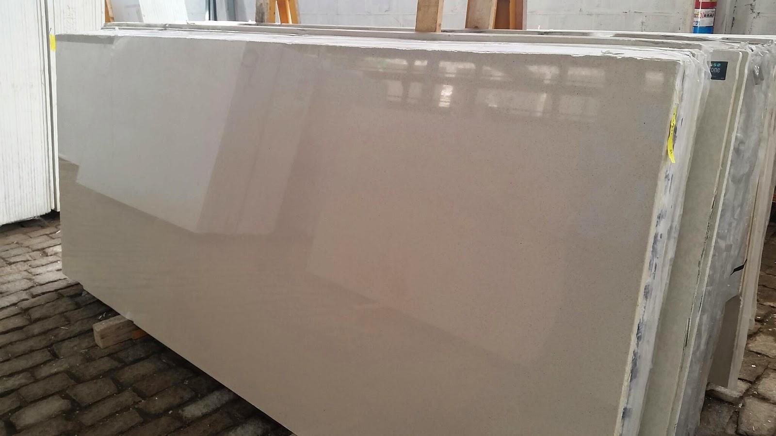 Gt granitos m rmore artificial beige marfil for Granito artificial