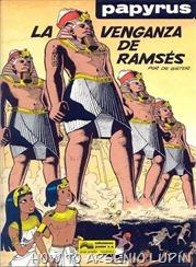 P00007 - Papyrus #7