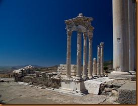 pergamon, acropolis