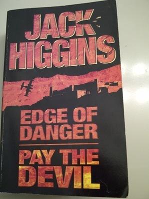 the edge of danger