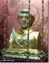 San Vicente - Huesca - iglesia de los jesuitas