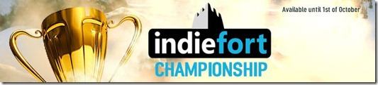 indie fort championship
