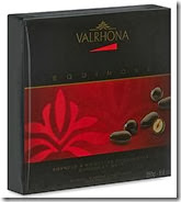 Valrhona Equinox Dark Chocolates
