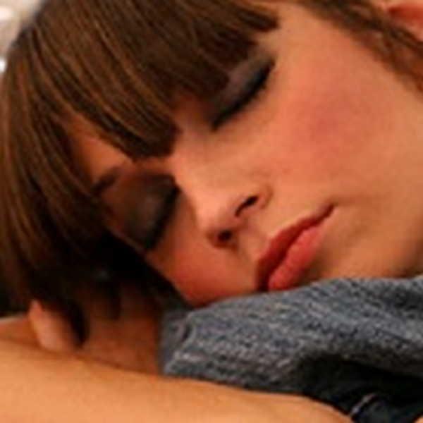 7- Dormir