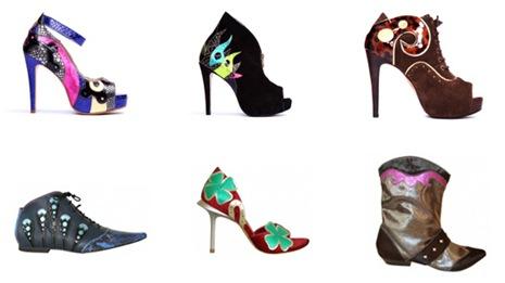 LOULOUX sapatos curitiba