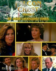 Falcon Crest_#058_Changing Times