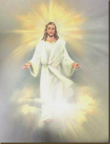 JESUS ES LA LUZ