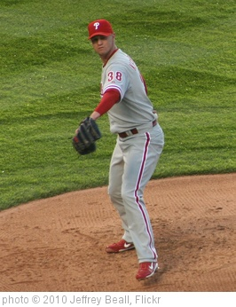 'Kyle Kendrick' photo (c) 2010, Jeffrey Beall - license: http://creativecommons.org/licenses/by-sa/2.0/