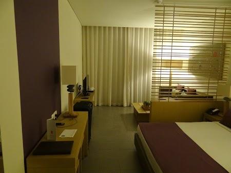 12. Hotel Oasis Atlantico - Salinas Sea.JPG