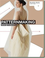 PatternMaking book