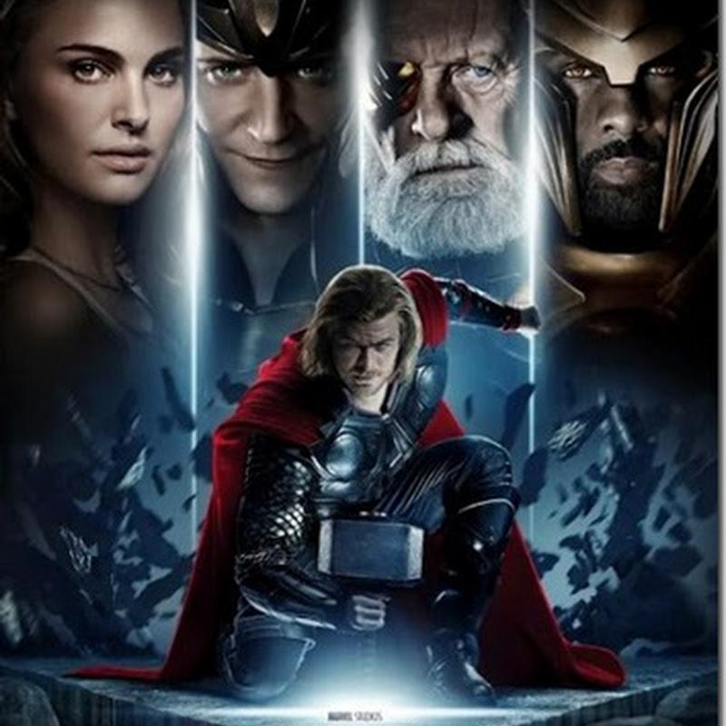 ดูหนังออนไลน์:Thor ธอร์ เทพเจ้าสายฟ้า (มาสเตอร์)