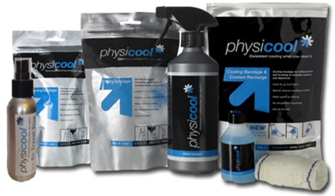 Physicool-Products
