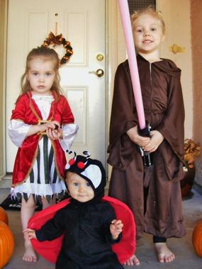 Costumes 7
