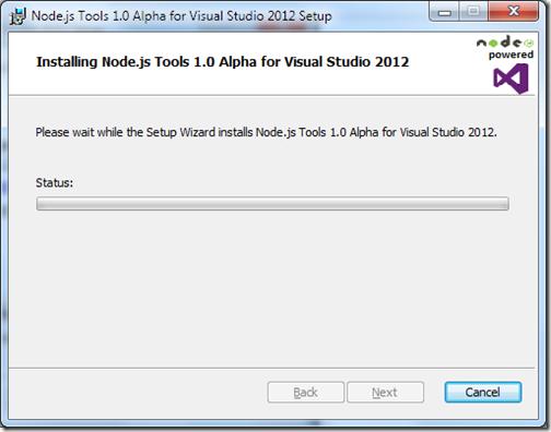Node-js-visual-studio-tools-installation2