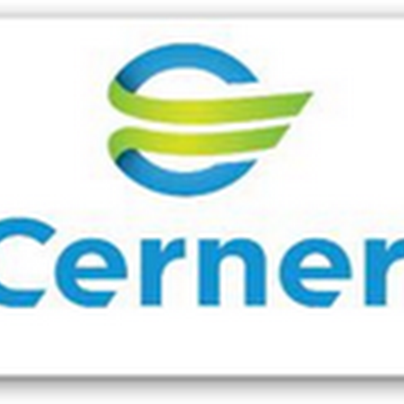 Cerner to Use Nuance Point of Care for Clinical Documentation Improvement–Items Needed to Get Paid Require Concise Terminology, Specificity  and Then Some..