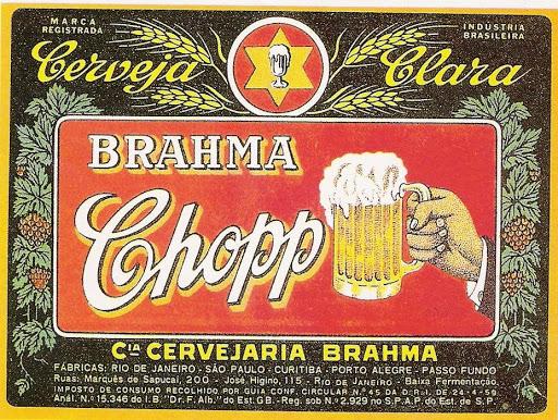Rotulo De Cerveja Antigo4     Old Beer S Label