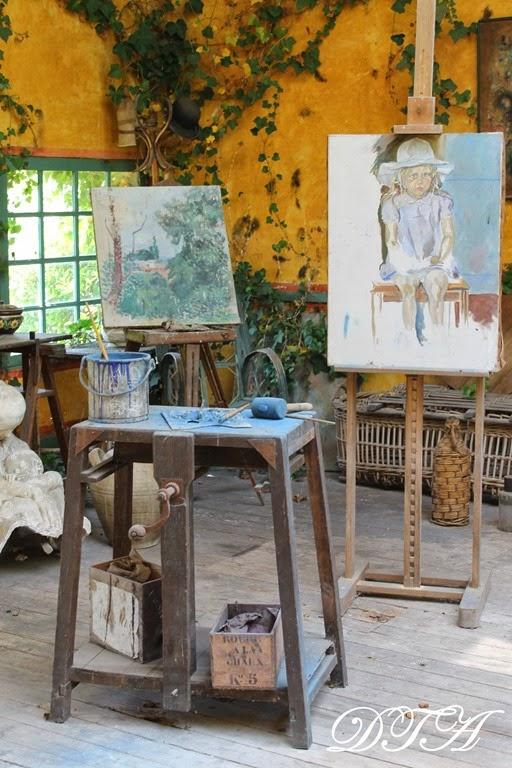 Monet's Garden 142