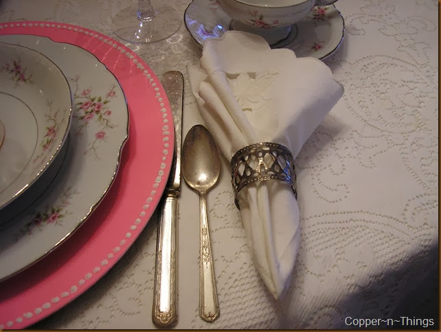 Silver and Pink 014