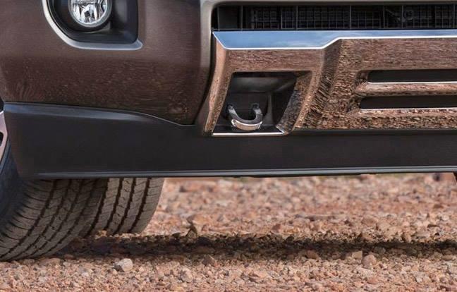 2014 - [Chevrolet / GMC] Colorado / Canyon Mystery-Debut-NAIAS%25255B3%25255D