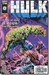 P00023 - Hulk v2 #23