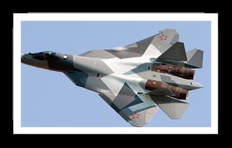 Russia T-50
