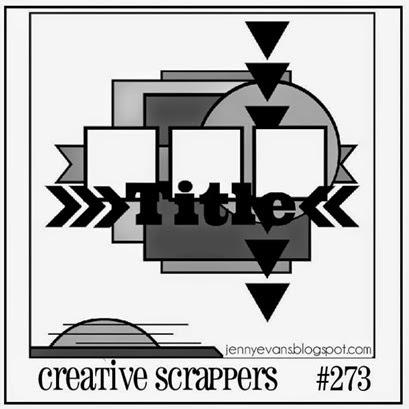 Creative Scrappers 273