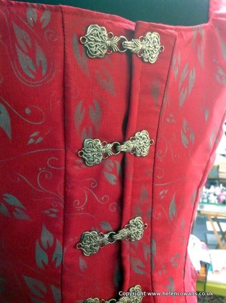 Edwardian Dress 30 001