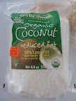 Mark Joseph said that this organic coconut shred was the most natural-tasting.