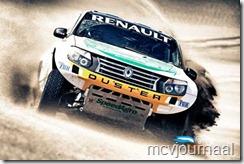 Dakar Rally Renault Duster 02